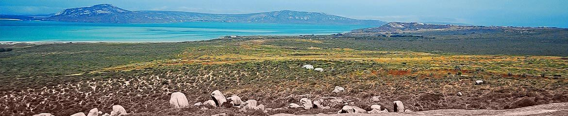 Langebaan & Surrounding Accommodation footer banner
