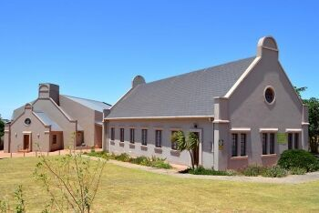 Dutch Reformed Church, Vredenburg, Cape West Coast