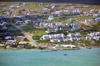 Langebaan, West Coast National Park